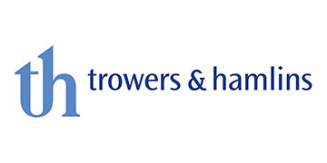 Go to Trowers & Hamlins  profile
