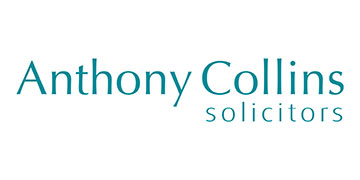 Go to Anthony Collins Solicitors profile
