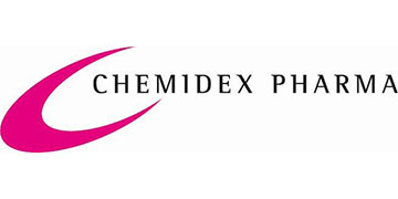 Chemidex Pharma logo